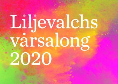 The Liljevalchs Spring Salon 2020