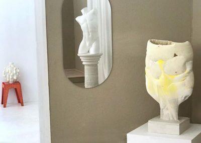 Nuda Paper exhibition & dinner