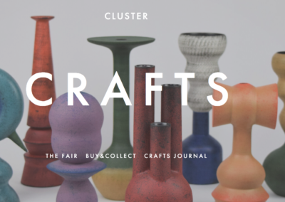 Cluster Craft Fair 2020!