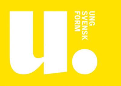 Ung Svensk Form 2020