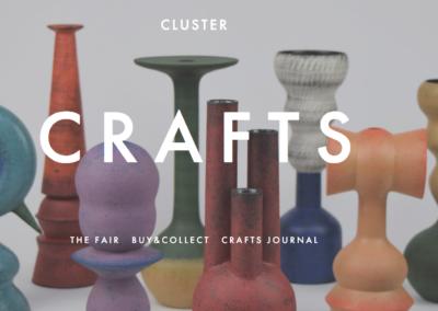 Cluster Craft Fair 2020!